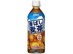 KIRIN 香ばし麦茶 ペット500ml