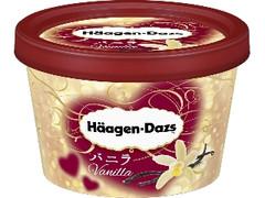 ハーゲンダッツ ミニカップ バニラ ハートパッケージ カップ110ml