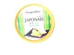 ハーゲンダッツ ジャポネ 抹茶パイ ほのかな黒蜜