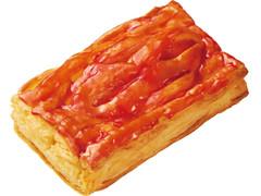 ミスタードーナツ ラズベリーチーズパイ