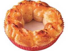 ミスタードーナツ ポン・デ・ちぎりパン 3種のチーズ