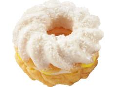 ミスタードーナツ レモンもちクリームフレンチ
