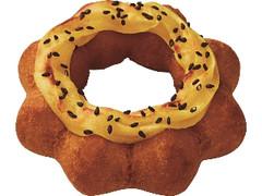 ミスタードーナツ さつまいもド スイートポテト