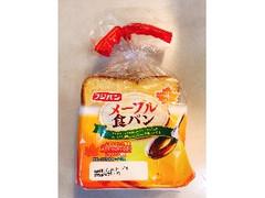 フジパン メープル食パン 袋3枚