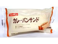 フジパン カレーパンサンド 袋1個