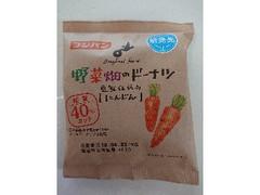 フジパン 野菜畑のドーナツ にんじん 1個