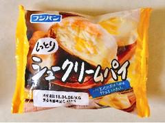 フジパン しっとりシュークリームパイ 袋1個