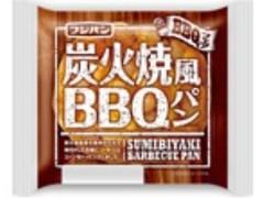 フジパン 炭火焼風BBQパン 袋1個