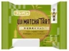 フジパン 宇治抹茶のタルト 袋1個