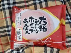 フジパン 大福みたいなホイップあんぱん こしあん桜葉入り 袋1個