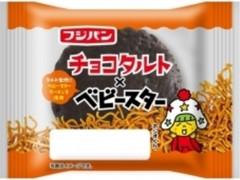 フジパン チョコタルト×ベビースター 袋1個