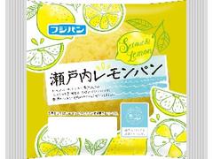 フジパン 瀬戸内レモンパン 袋1個