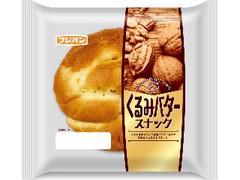 フジパン くるみバタースナック 袋1個