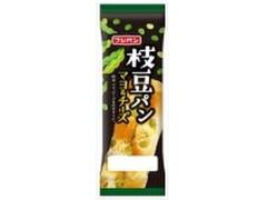 フジパン 枝豆パン マヨ&チーズ