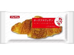 フジパン チーズクロワッサン