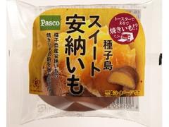 Pasco 種子島スイート安納いも 袋1個
