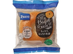 Pasco My Bagel 袋1個