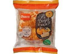 Pasco My Bagel チーズ 袋1個