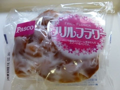Pasco Pasco(パスコ) フリルフラワー 1個