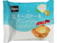 Pasco 塩チーズケーキデニッシュ 袋1個