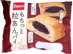 Pasco もちっと粒あんパイ 袋1個