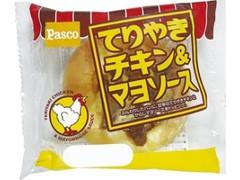 Pasco てりやきチキン&マヨソース 袋1個