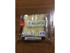 セブンプレミアム 厚切りシュガートースト 1個