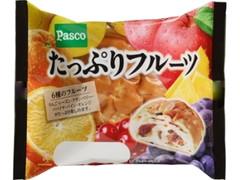 Pasco たっぷりフルーツ 袋1個
