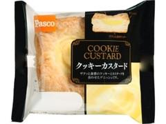 Pasco クッキーカスタード 袋1個