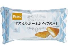 Pasco マスカルポーネホイップのパイ 袋1個