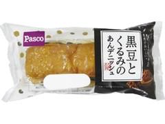 Pasco 黒豆とくるみのあんデニッシュ 袋1個