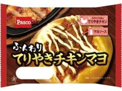 Pasco ふんわりてりやきチキンマヨ 袋1個