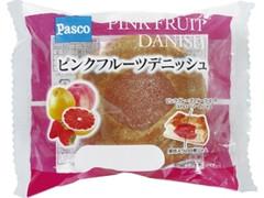 Pasco ピンクフルーツデニッシュ 袋1個