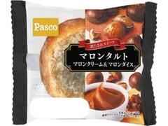 Pasco マロンタルト 袋1個