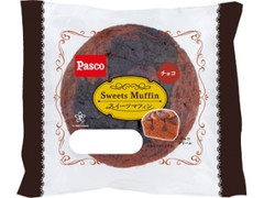 Pasco スイーツマフィン チョコ 袋1個