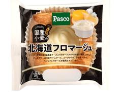 Pasco 国産小麦の北海道フロマージュ