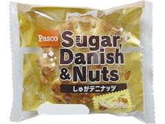Pasco しゅがデニナッツ