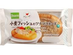 Pasco &Green 小麦フィッシュのツナマヨネーズ風 袋1個