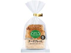 Pasco パスコスペシャルセレクション チーズブレッド 袋6枚