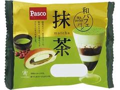 Pasco 和パフェパン 抹茶