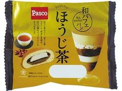 Pasco 和パフェパン ほうじ茶