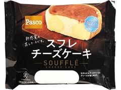 Pasco スフレチーズケーキ