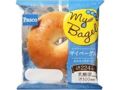 Pasco My Bagel