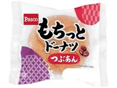 Pasco もちっとドーナツ つぶあん