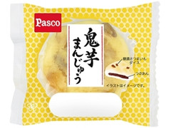 Pasco 鬼芋まんじゅう