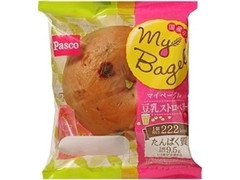 Pasco My Bagel 豆乳ストロベリー
