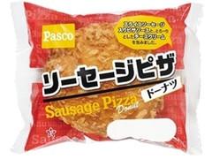 Pasco ソーセージピザドーナツ