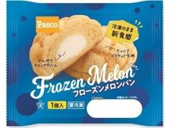 Pasco フローズンメロンパン