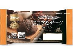 Pasco とっておきSELECTION ココア&デーツのパン