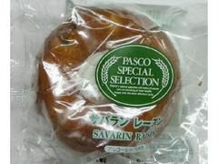 Pasco パスコスペシャルセレクション サバラン レーズン 袋1個